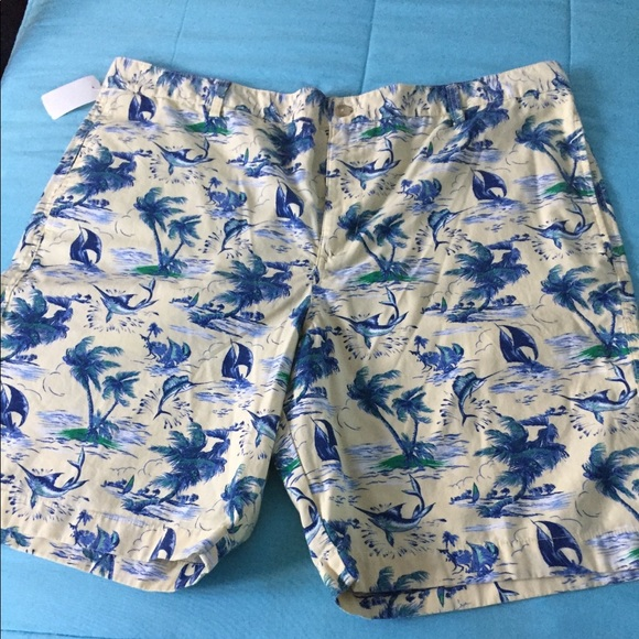 Other - Chaps Bermuda Short For Men
